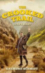 Jo-Eb's Quest: Book 3 - The Crooke Trail Image