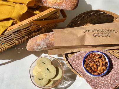 a real good picnic