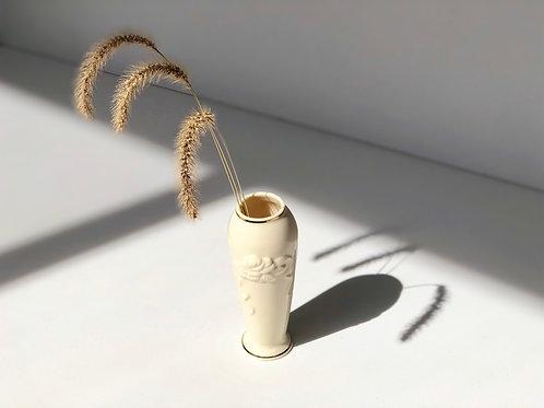 ivory lenox bud vase