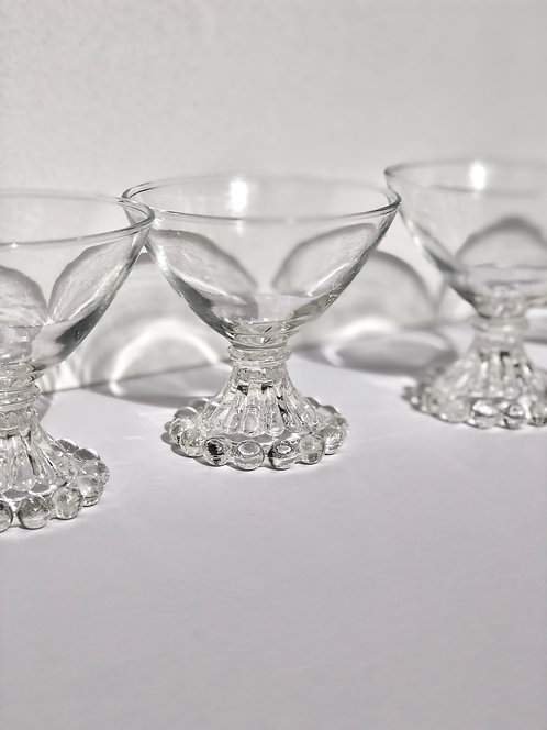 boopie coupe glasses (set of 2)