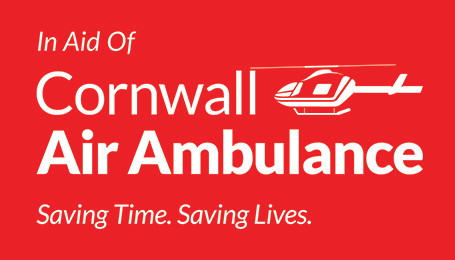 Cornwall Air Ambulance In Aid Of Red Bac