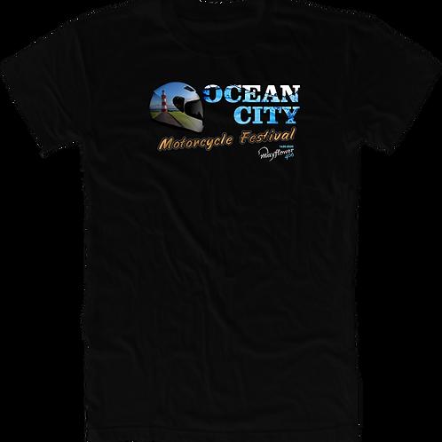 Ocean City Motorcycle Festival T-Shirt
