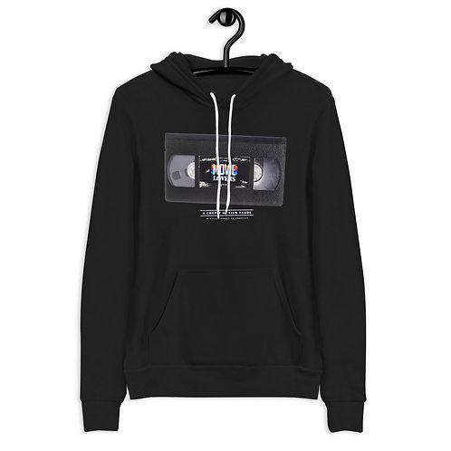 Movie Lovers Unisex hoodie