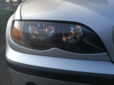 optique BMW