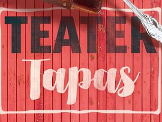 Vil du vise dit værk til Teater Tapas?
