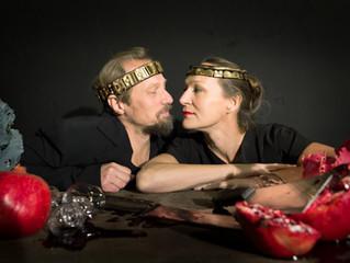 Presseinvitation: Macbeth på Teaterøen