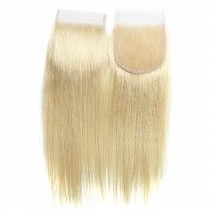 Platinum Blonde Closures