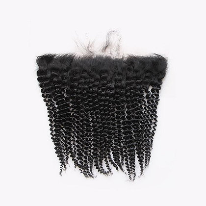 Kinky Curly Frontals
