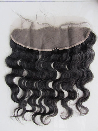 Body Wave Frontals