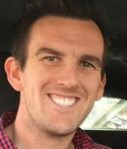 New Cure CMD Board Member Mark Beare