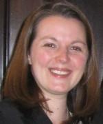 Retiring Cure CMD Board Member Stephanie Dague