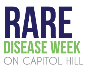 Rare Disease Week on Capitol Hill