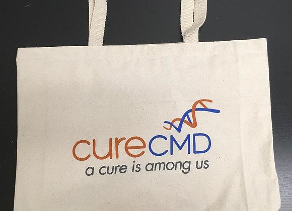 Cure CMD Tote Bag