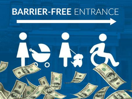 Good Access = Good Business