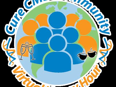 CMD Virtual Happy Hour
