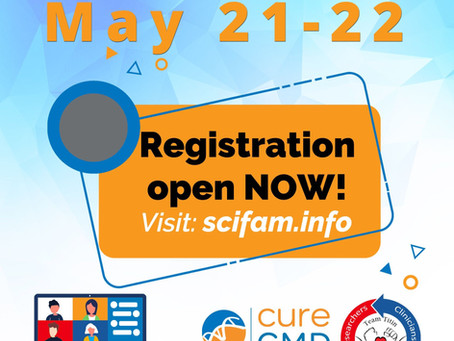 Looking Forward to SciFam