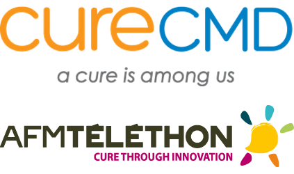 Cure CMD Co-Funds SEPN1 Research Project with AFM