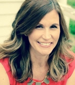 New Cure CMD Board Member Sara Bloomfield