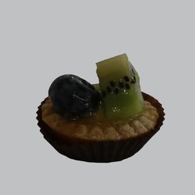 Tartelletta alla frutta