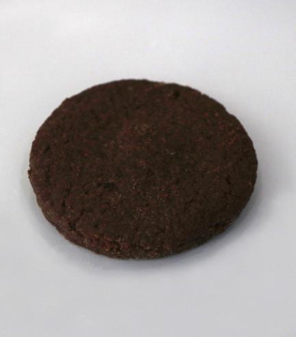 Sablè al cioccolato (Vegan Ok)