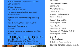 Black Owned Businesses in Orange County, CA