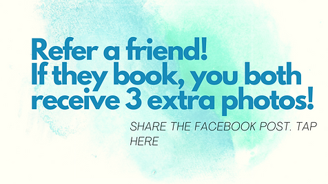 Copy of Refer a friend! If they book, yo