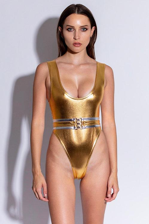 Studio 69 Gold Body