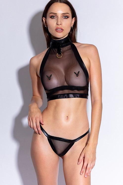 Kinky Black Set