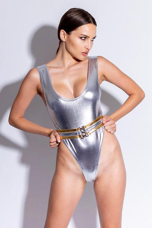 Studio 69 Silver Body