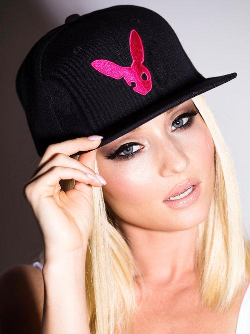 Kinky Rabbit Snapback Unisex Hat