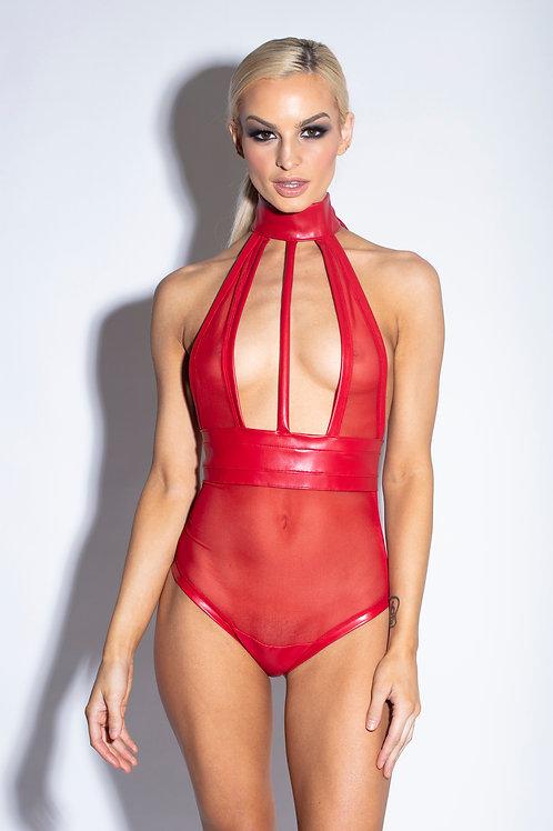 Kinky Valentina Body