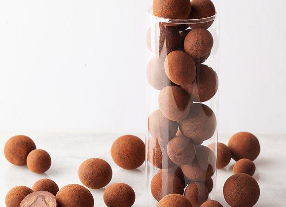 Hazelnut Caramel Dragées