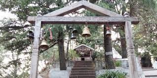 Mukteshwar Temple Nainital