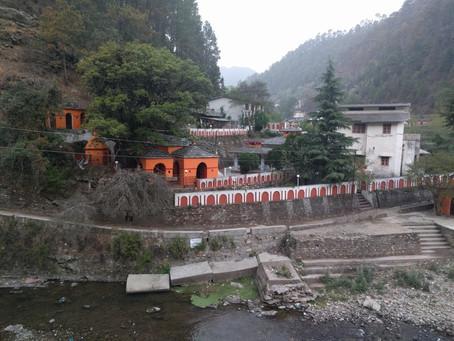 Sombari Baba Ashram Padampuri