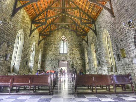 St John's Church Nainital