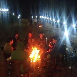 Bonfire Open Area camping nainital.jpg