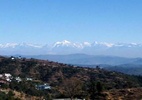 Dhanachuli Uttarakhand