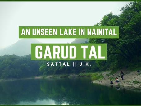 Garud Tal Nainital