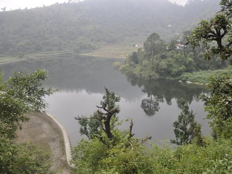 about harishtal lake