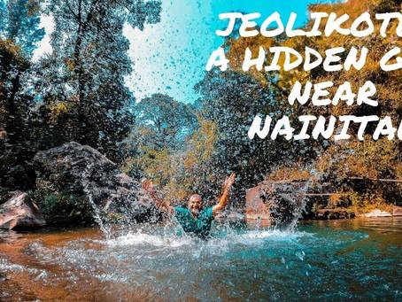 Jeolikote Nainital