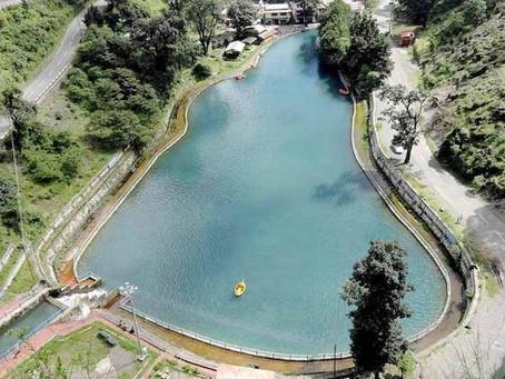 Sariyatal Nainital