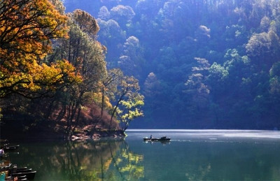 about sattal lake