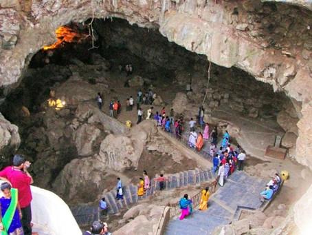 Patal Bhuvaneshwar