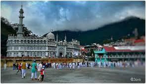 Jama Masjid Nainital