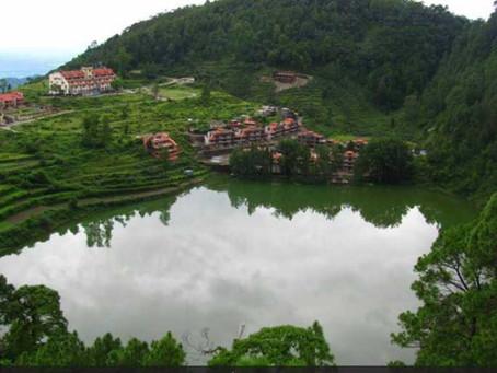 about khurpatal lake