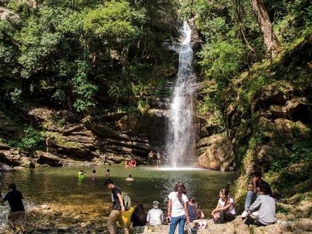 Bhalugaad-Waterfall