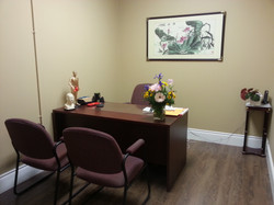 Consulation Room
