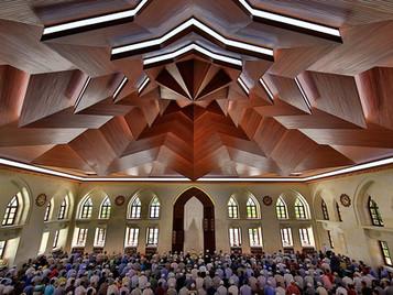 [Poème] Imam Chafi'i - Quelques conseils...