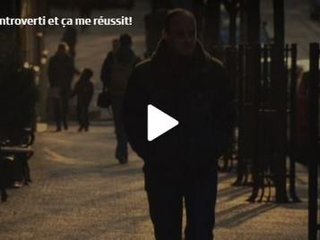 [Émission] SPÉCIMEN : Je suis introverti et ça me réussit !