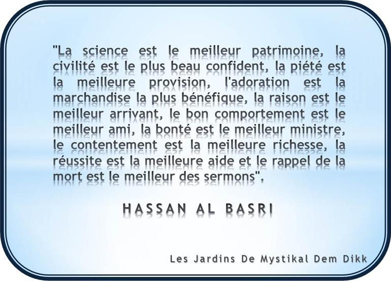 Hassan AL BASRI